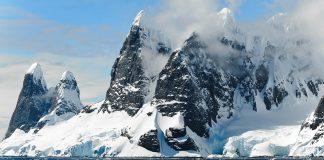 Científicos detectan la temperatura superficial más fría de la historia