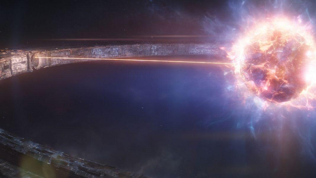 Alienígenas podrían robar otras estrellas para sobrevivir al fin del Universo