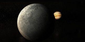 Descubren 12 nuevas lunas orbitando Júpiter