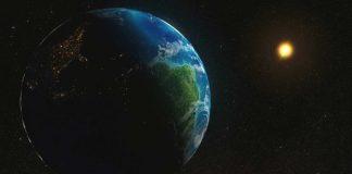 La Tierra alcanza su máxima velocidad y distancia al Sol este viernes