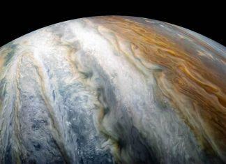 ¿Por qué Júpiter tiene franjas de colores? Nuevo estudio resuelve el misterio