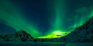 Auroras boreales aparecen en EE.UU. y Australia debido a tormenta solar