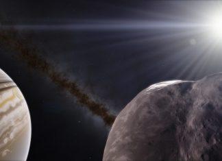 ¿Existe realmente el Planeta Nueve?