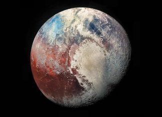 Hallan evidencia para devolver categoría de planeta a Plutón