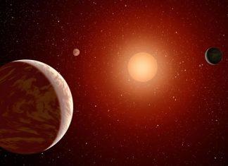 ¿Por qué los universos alternativos también pueden dar vida a sus estrellas?