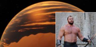 Científicos descubren la gravedad máxima a la que los humanos podrían sobrevivir en otros mundos