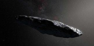 Este visitante interestelar podría haber sido una nave espacial alienígena, afirman científicos