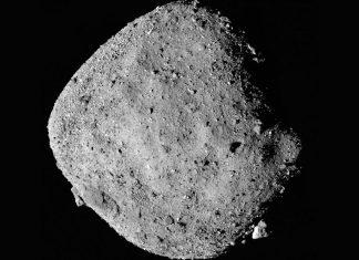 El asteroide Bennu tiene agua. Sonda de NASA hace un descubrimiento increíble