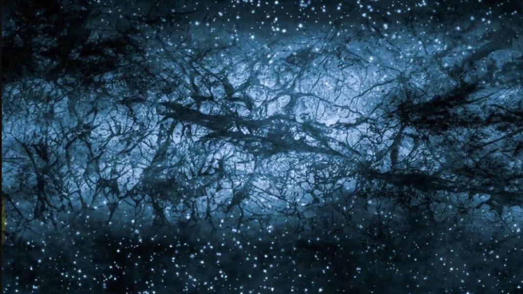El «fluido oscuro», no la materia oscura, podría explicar el universo