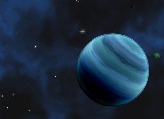 Hallan un nuevo exoplaneta del tamaño de Neptuno