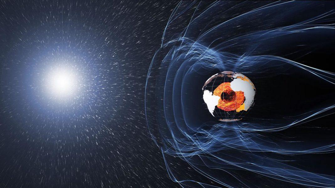 Polos magnéticos de la Tierra podrían empezar a voltearse. ¿Que ocurriría?