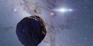 Astrónomos hallan un objeto espacial distante y raro con un telescopio de $ 3.000