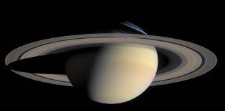 Finalmente sabemos la duración de un día en Saturno
