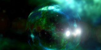 Físicos sugieren la existencia de una dimensión adicional en el universo