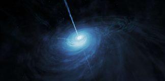 Hallan el quásar más brillante del universo temprano