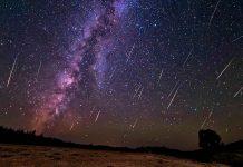 La Tierra será «bombardeada» con meteoritos artificiales llevados por un satélite japonés