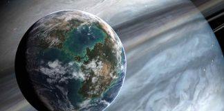 «Lunas de lunas» podrían servir como un puesto de avanzada para una civilización tecnológica