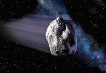 Nueva nave espacial propulsada por vapor puede explorar el espacio «por siempre»