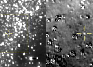 Obtienen las primeras imágenes de Ultima Thule, el objeto espacial explorado más alejado de la Tierra