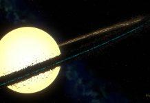 Si alienígenas están atenuando la luz de una estrella, no están utilizando láseres