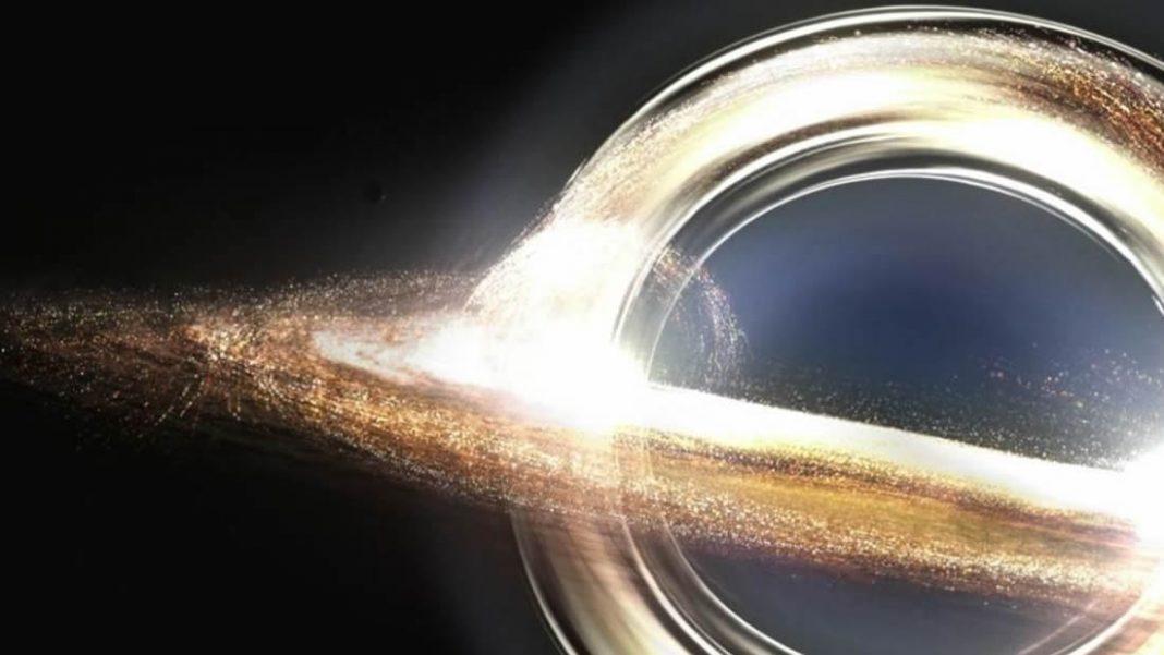 ¿Tiene razón la ciencia ficción sobre los agujeros de gusano?
