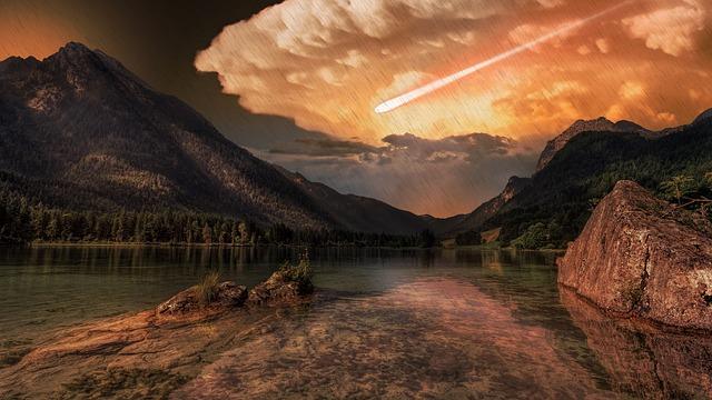 Para salvar la Tierra algún día, expertos construyen una nave espacial para estrellarse contra un asteroide y apartarlo de su curso