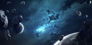 Astrónomos descubren una «parte perdida» del universo