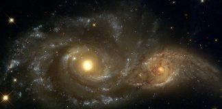 Hallan «algo extraño» alrededor de la Vía Láctea