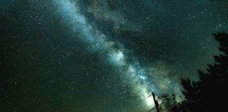 Hallan un «río» de estrellas que fluye cerca del Sol