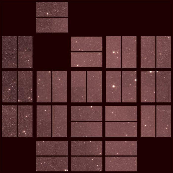 La última luz de Kepler