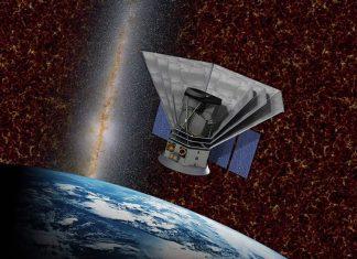 NASA lanza la misión SPHEREx para buscar los orígenes del Universo