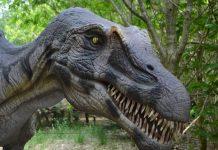 No solo el asteroide aniquiló a los dinosaurios