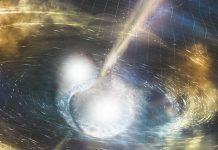 Ondas gravitacionales podrían ser cruciales para resolver un gran misterio del universo