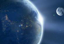 ¿Qué tan rápido se está moviendo la Tierra?