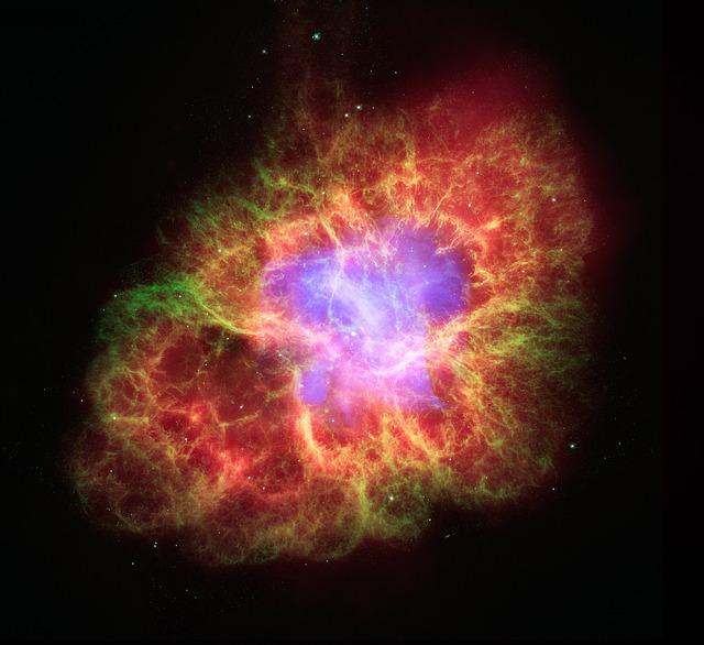 La «fábrica» de productos químicos más extrema del Universo podría haber sido hallada