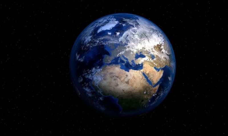 Un estudio encuentra que la tectónica en los trópicos desencadena las edades de hielo de la Tierra