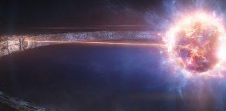 Hallan otra estrella con un misterioso oscurecimiento en nuestra galaxia
