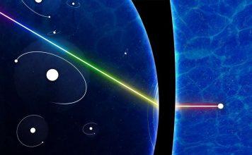 La tunelización cuántica es tan rápida que podría ser instantánea