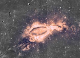 Misión de NASA revela orígenes de la «quemadura solar» en la Luna
