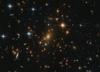 NASA traduce esta foto en música, y el resultado es aterrador