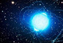 Una misteriosa estrella ha despertado luego de una década de «silencio»