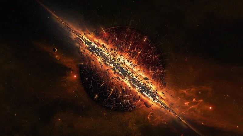 ¿Cómo terminará el universo?