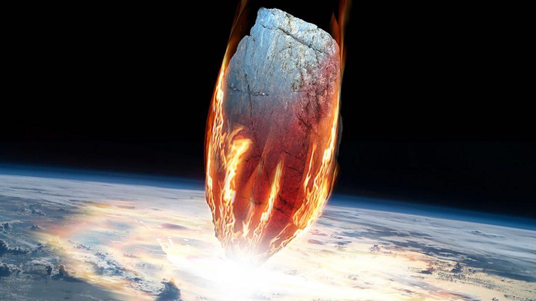 Cómo defender la Tierra de los asteroides