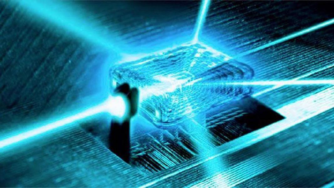 Crean un dispositivo cuántico que puede predecir más de una docena de futuros alternativos