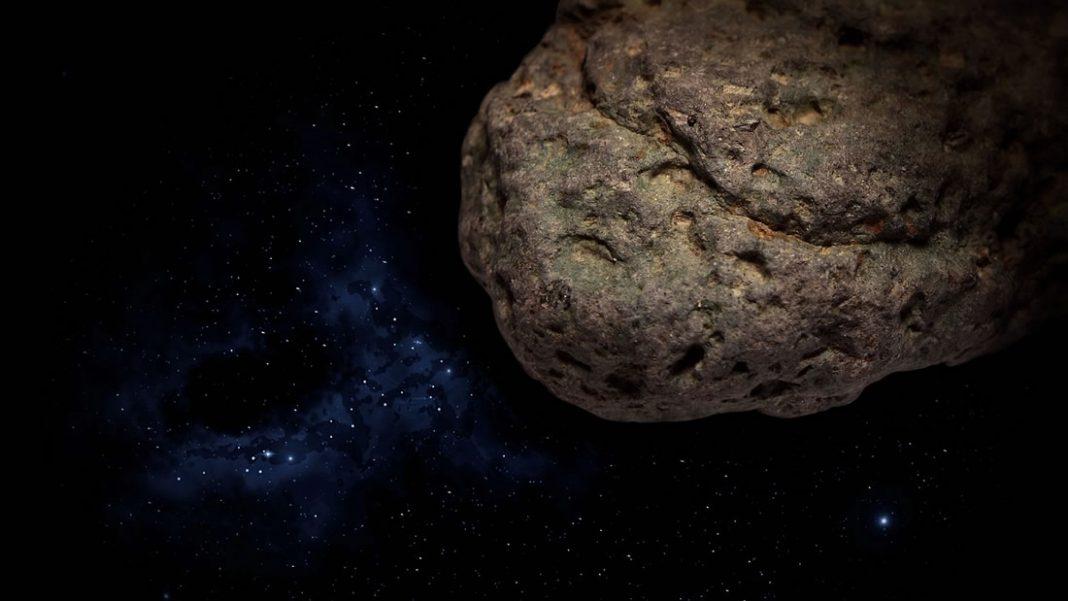 El primer meteoro de origen interestelar descubierto por científicos