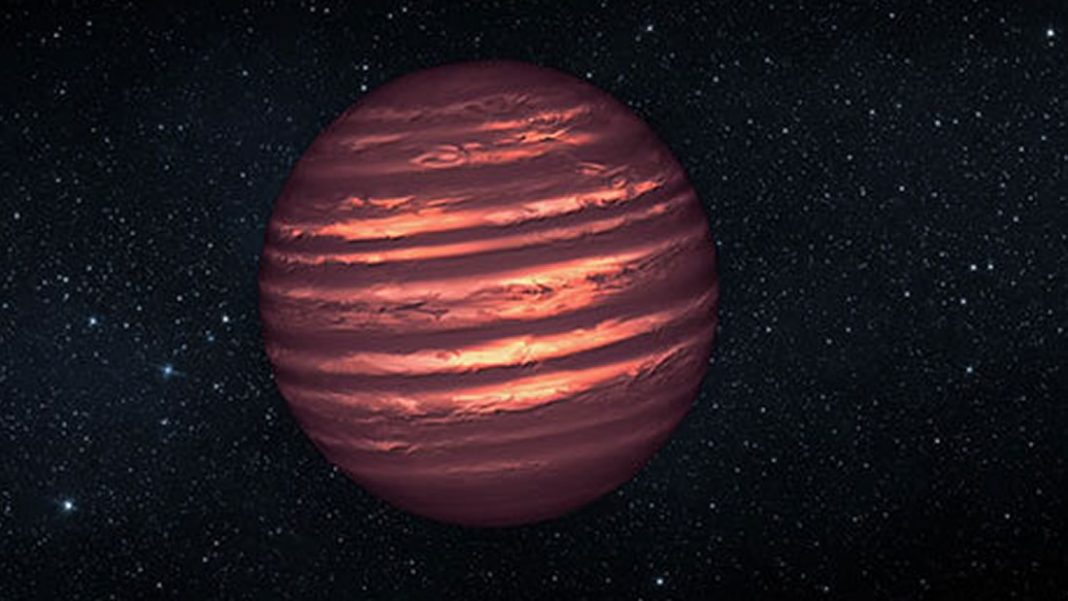 ¿Son las enanas marrones estrellas o superplanetas fallidos?