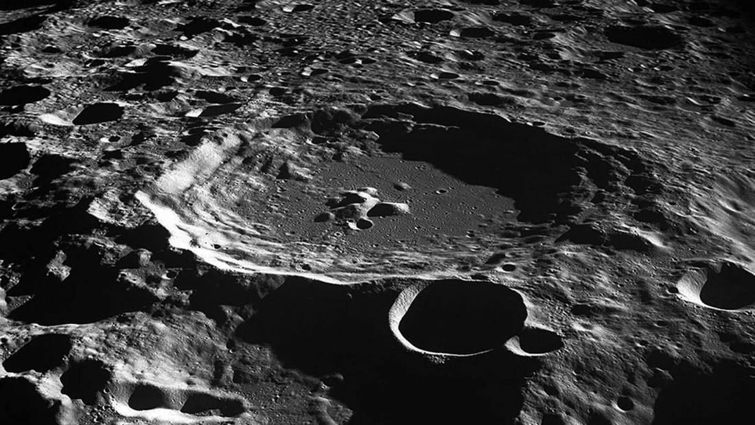 Resultado de imagen para superficie de la Luna