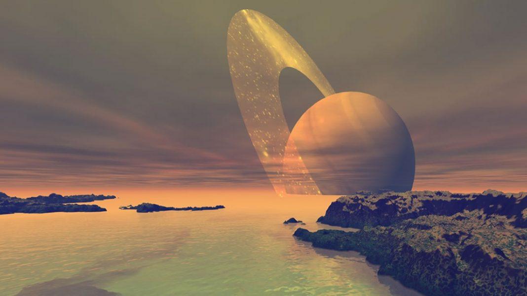 Los datos de Cassini arrojan luz sobre los lagos de Titán