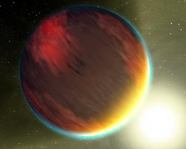 TESS encuentra su primer planeta del tamaño de la Tierra