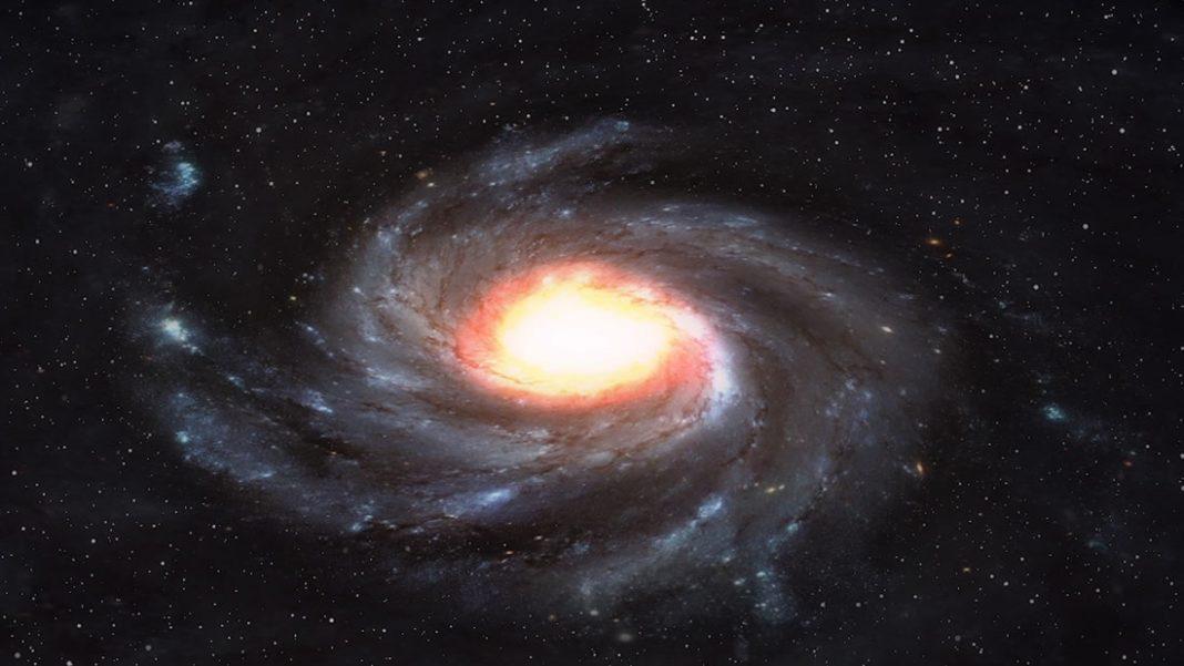 Algo extraño perforó un agujero en la Vía Láctea. ¿Pero qué es exactamente?
